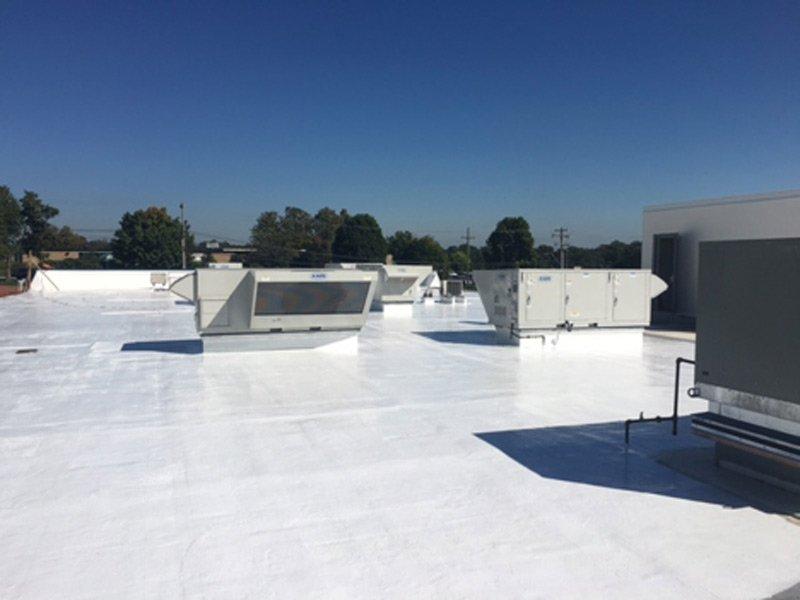 Energy Smart Roofing