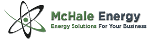 McHale Energy Inc. Logo